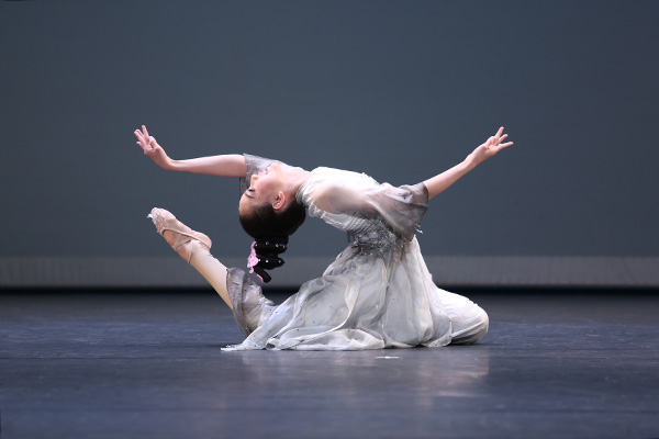 Princess Shera International Dancing School, for As the Artisan Heart