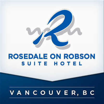 Rosedale on Robson